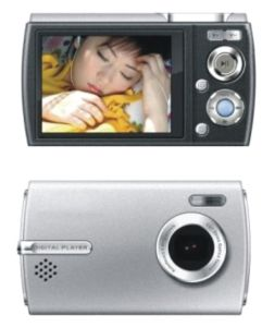 2.4′′ TFT MP4 Player With 0.3mega Camera (WF-1273)