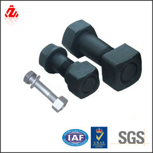 China Factory Custom Wholesale Different Types of Bolts pictures & photos