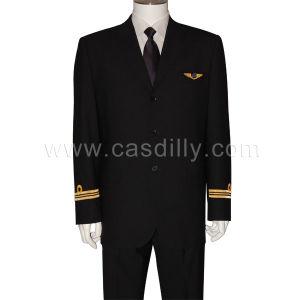 Pilot Uniform (DSC_0287) pictures & photos