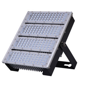 Zhihai Indoor and Outdoor High Lumens Stadium Canopy 500W LED Floodlight pictures & photos