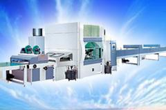 Calcium Silicate Board Machinery