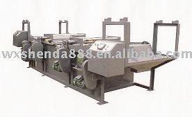OEM Available Simple Design Galvanizing Machine pictures & photos