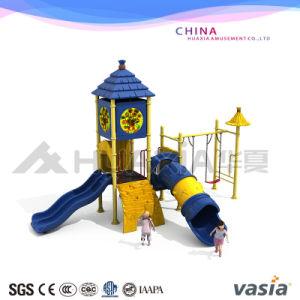 Vasia Nature Popular Outdoor Playground Equipment for Children (VS2-3081A) pictures & photos