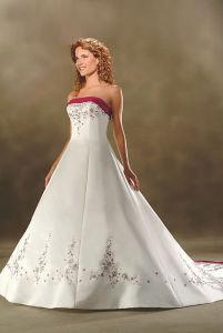 Wedding Dress (C205)