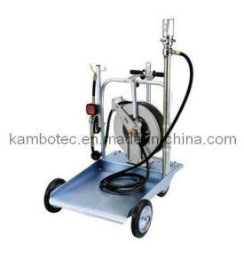 Oil Dispenser Equipment