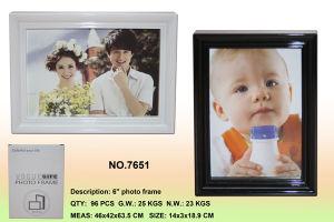 "6"" Photo Frame IDLM7651"