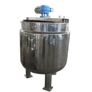 The Pot of Washing Liquid-Covered Stirring (YX)