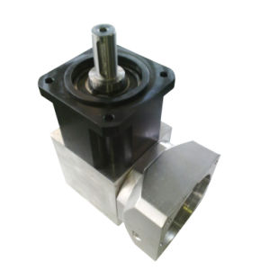 WPX Series Servo Motor Speed Gearbox (WPX40\WPX60\WPX90\WPX115\WPX142\WPX190)