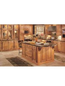 Cleveland Kitchen Cabinet