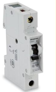 MCB 5sm1 Miniature Circuit Breaker pictures & photos