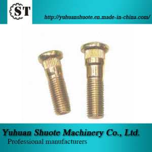 St Wheel Hub Bolts for Truck and Car