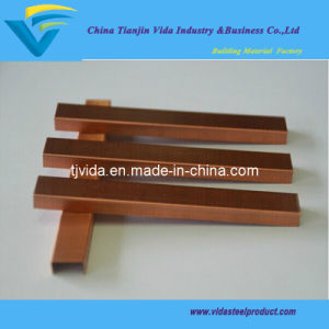 Copper Coated Carton Staple Pin pictures & photos