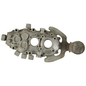 Auto Parts Aluminum Die Casting