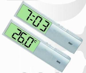 LCD Clock (SLT-821-822)