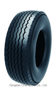 Super Single Truck Tyres 425/65r22.5 for European Market pictures & photos