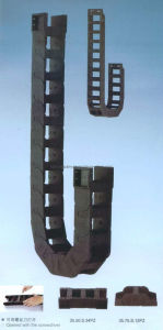 Plastic Chains (30 Series) pictures & photos