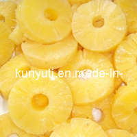 Canned Pineapple Slices with High Quality pictures & photos