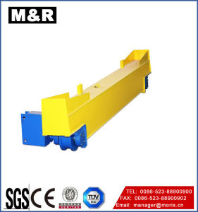 Crane Power End Carriage for Lifting Hoist pictures & photos