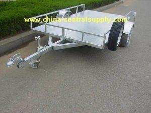 Utility 1.9X1.2m Golf Cart Trailer (GCT010) pictures & photos