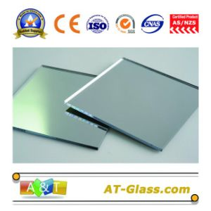 1.8mm-8mm Silver Mirror/Glass Mirror Used for Bathroom Dressing Furniture, etc pictures & photos