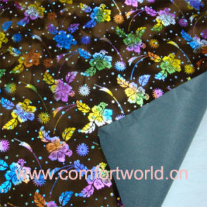 Wet PU Leather (SAPU01364) pictures & photos