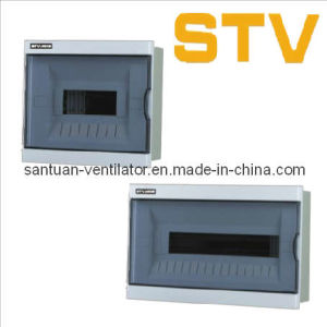 Panel Distribution Box (Circuit Box)