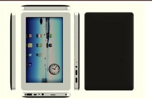 "7"" Info Tablet PC"