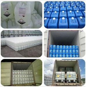 Phosphoric Acid 75%, 85%, Food Grade, Industrial Grade pictures & photos