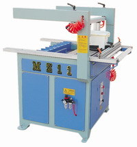Single Line Multi-Shaft Woodworking Drilling Machine (MZ73211)