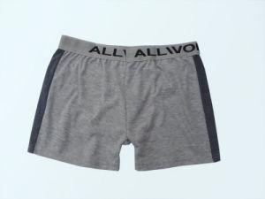 100% Polyester Boxer Underwear