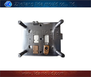 Plastic Injection Mould for Air Condition Remote (C05D)