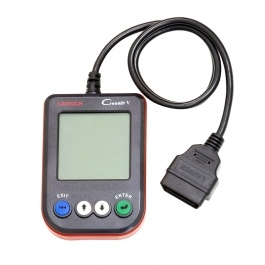 Launch Creader V OBDII/EOBD Code Scanner pictures & photos