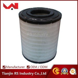 Heli Forklift PU Air Filter 6I0273+6I0274, Af25131m+Af25132m pictures & photos