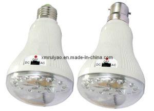 LED Emergency Bulb 02