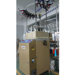 Leading Brand Automatic Football Scarf Machine pictures & photos