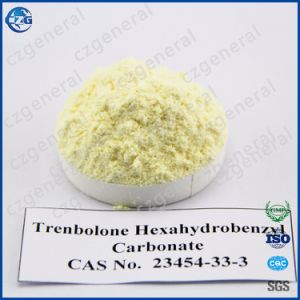 Musle Building Steroid Trenbolone Hexylmethyl Carbonate CAS 23454-33-3 pictures & photos
