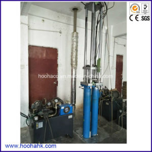 Hooha PTFE Wire and Hose Making Machine Specifications pictures & photos