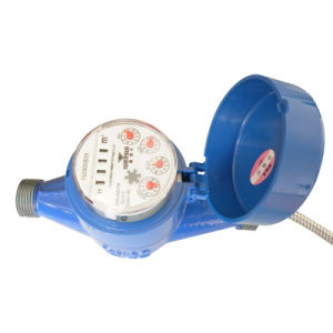 Remote Reading Water Meter for Cold Water pictures & photos