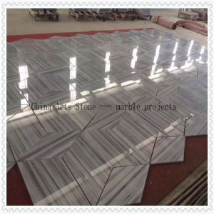 Portugal Grey Limestone/ Blue Marble for Tile pictures & photos