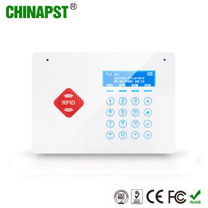 433MHz 99 Zones Voice Wireless Home Alarm Security (PST-G66B) pictures & photos