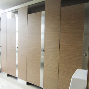 12 mm Thickness Compact Panel Cubicle Partition Material pictures & photos
