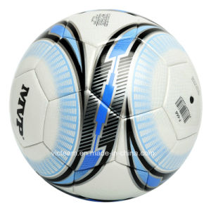 Best Quality Customize Official Match Soccer Ball pictures & photos