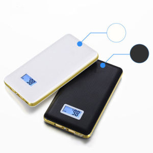 New Portable Li-Polymer Battery Power Bank Charger with RoHS pictures & photos