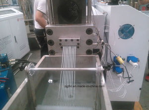 Lower Cost Film Recycling Extruder for PP PVC PE pictures & photos