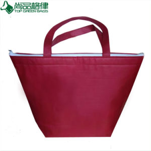 Cute Picnic Insulated Tote Beach Cooler Bag Handbags pictures & photos