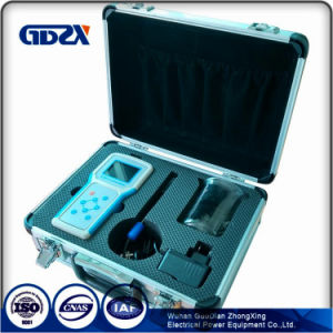 Handheld Insulator ESDD Tester equivalent salt deposit density Tester pictures & photos