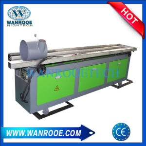 Sjsz Plastic PVC HDPE Pipe Extrusion Machine Pipe Making Line pictures & photos