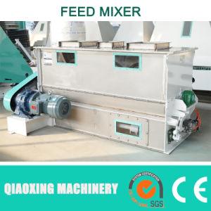 High Speed Duck Chicken Cattle Feed Grinder Mixer pictures & photos