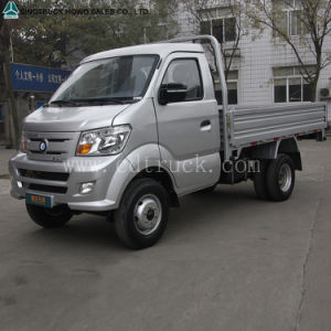 Sinotruk 4X2 Mini Light Dump Truck to Sale pictures & photos