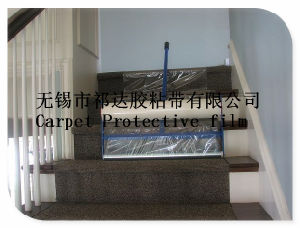 Surface Protection Tape for Carpet pictures & photos